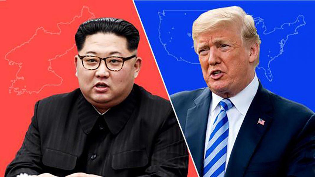 'Dhurata e Krishtëlindjes' e Koresë së Veriut mund të jetë një politikë e re anti-SH.B.A