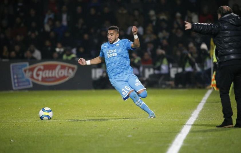 VIDEO | Dinakëria e Payet, shikoni golin e Marseille