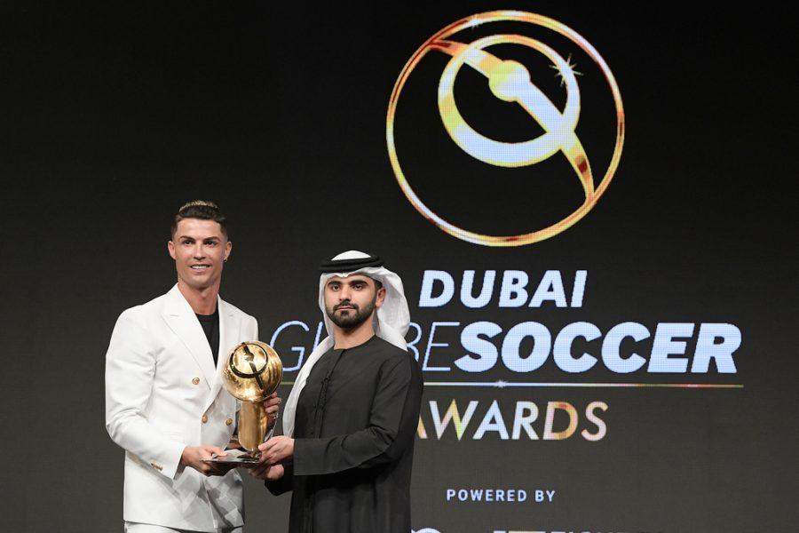 Globe Soccer Awards, njihuni me futbollistët më të mirë të vitit