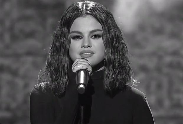 Perfomanca në AMA: Ekspertët analizojnë gjuhën e trupit të Selena Gomez