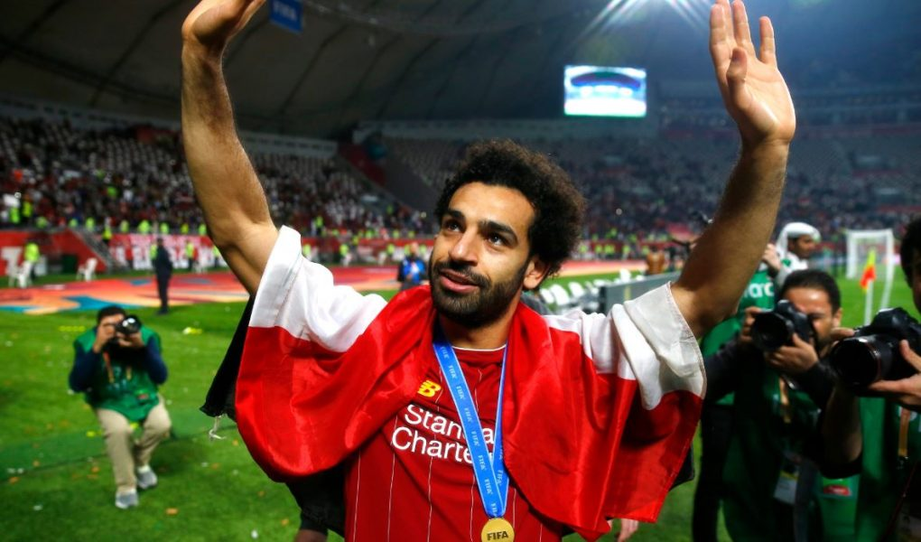 Nuk e bindi dot Liverpoolin, Salah nuk do shkojë me Egjiptin në Olimpiadë