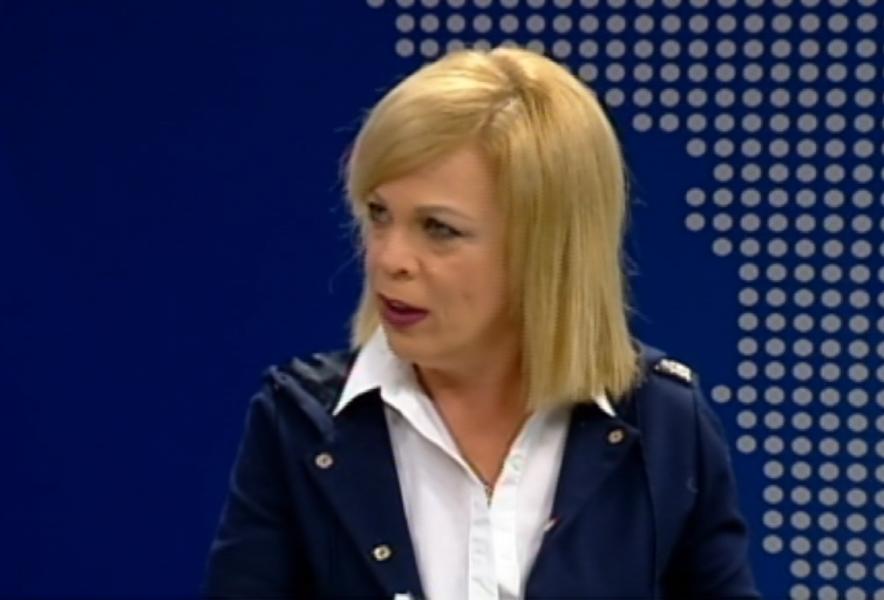 Inva Mula rrëfehet në Abc News: Kisha ardhur për një natë, përjetova tmerrin