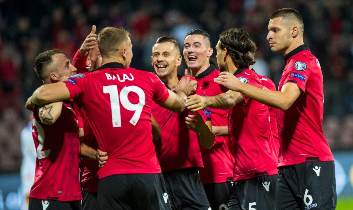 Rrugëtimi i Shqipërisë në Nations League, UEFA vendos datat dhe oraret