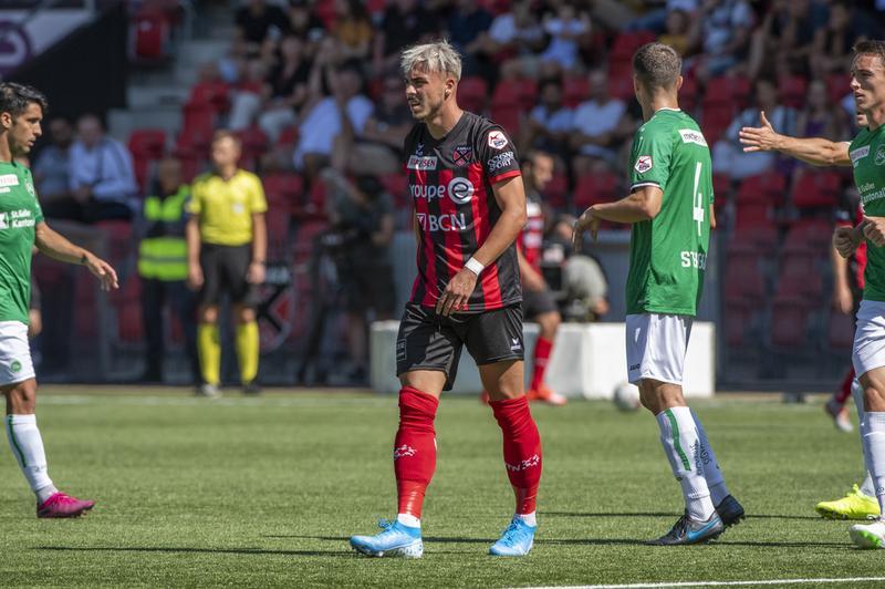VIDEO | Derbi shqiptarësh në Zvicër, Seferi gjen golin e parë