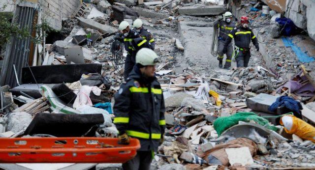 Një tjetër tërmet goditi vendin sot, sizmiologu tregon në Abc News se çfarë po ndodh me tokën
