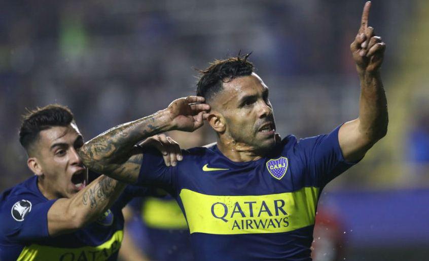 """Idhulli i """"Bombonerës"""", Tevez: E mbyll karrierën te Boca, kam vetëm një dilemë"""