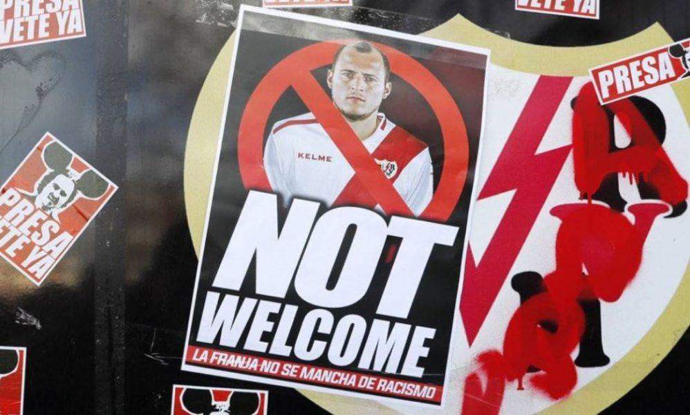 Skandal! E ofenduan me kore naziste, ndërpritet takimi në Spanjë