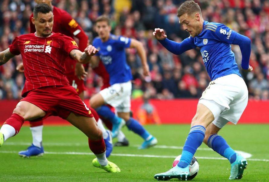Vardy: Mund të vëmë në vështirësi çdo skuadër, të jemi perfekt ndaj Liverpool