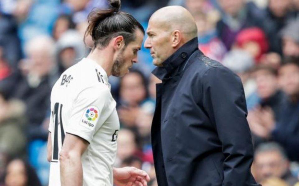 Plas sërish te Reali, rifillon lufta e ftohtë mes Zidane dhe Bale