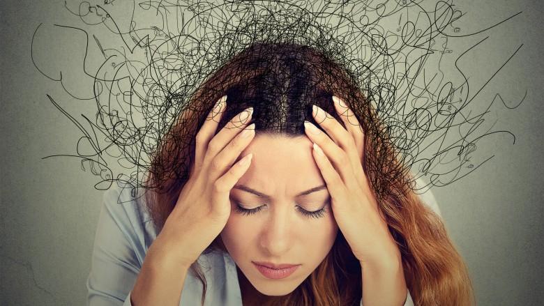 ADN-ja përcakton mënyrën si ju e përballoni stresin