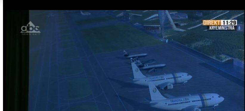 Qeveria hap garën për ndërtimin e Aeroportit të Vlorës