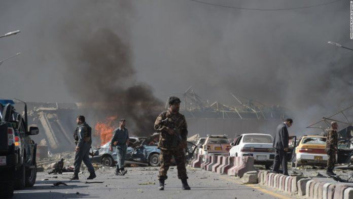 Bilanci i rëndë në Afganistan, më shumë se 100 mijë viktima në 10 vite