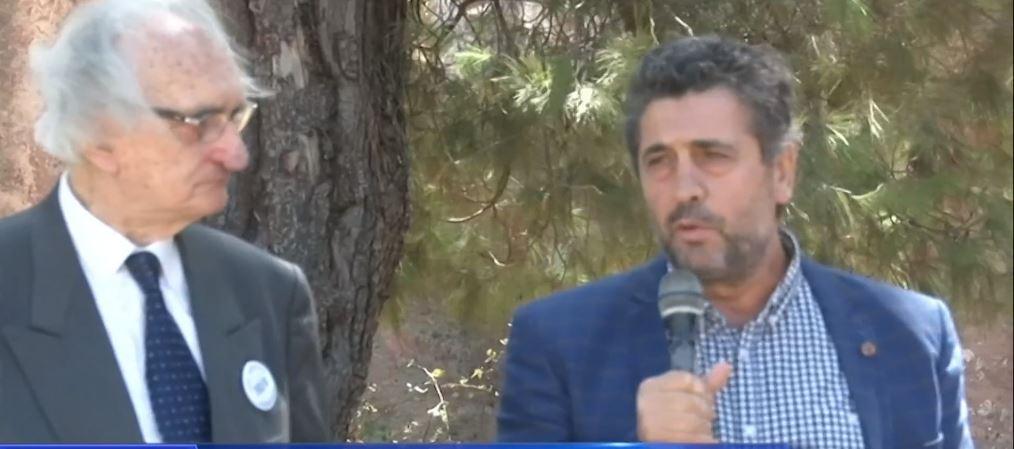 """""""Kërkoi azil politik për shkak të kërcënimeve"""", VOA: Largimi i Agron Tufës sjell reagime në Shqipëri"""