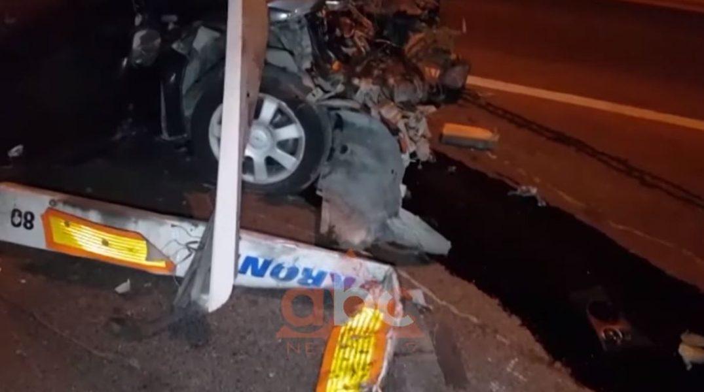 218 të vdekur rrugëve pa mbaruar ende viti, shifra alarmante nga aksidentet në Shqipëri