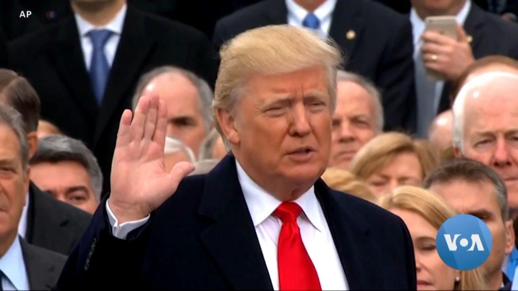 Demokratët amerikanë për shkarkimin e presidentit Trump, publikohen dy akuzat