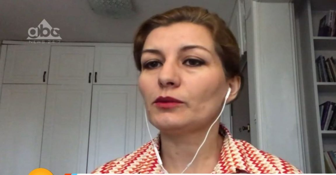 """""""Frika nga Mini Shengeni"""", Alma Lama: Shqipëria dhe Kosova duhet të bashkëpunojnë"""