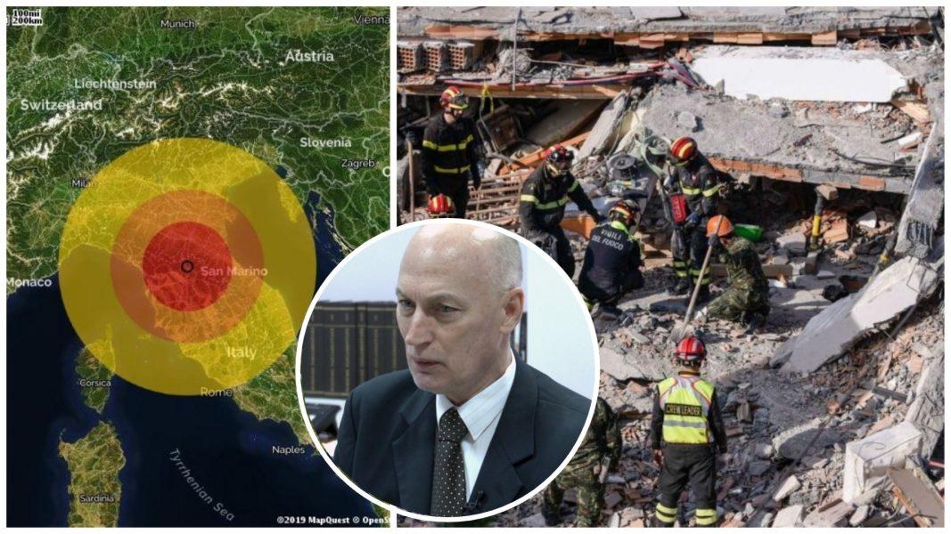 Izraelitët prodhojnë pajisjen që parashikon tërmetet: Ambasadori tregon në Abc News se kur del në treg