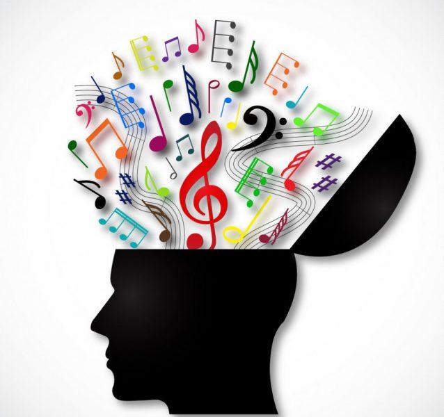 Muzika mban trurin tuaj të ri