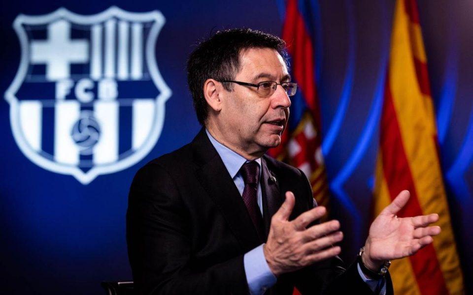 Bartomeu: Messi ishte dakord direkt! Ua them unë pse u irrituan lojtarët