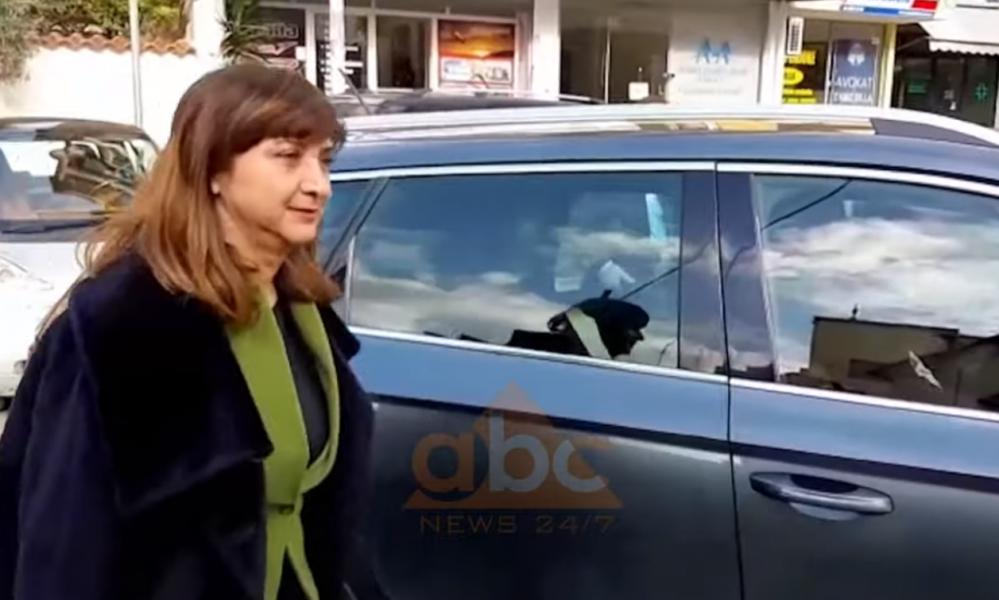 """""""Dvorani"""", Erinda Ballanca ikën në heshtje nga prokuroria. Nesër pyetet Vitore Tusha"""