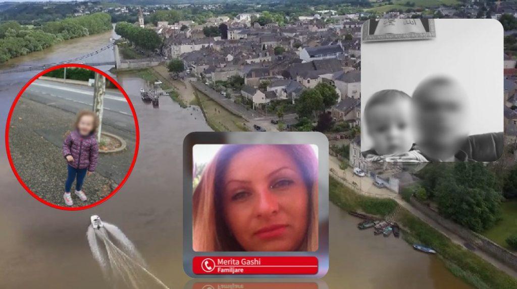 Dy fëmijët u mbytën në lumë, ç'po ndodh me nënën shqiptare në Francë