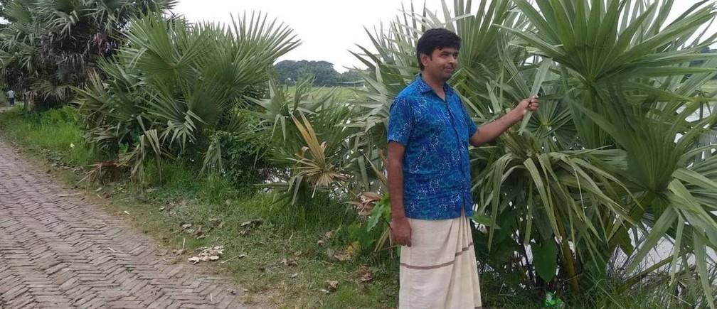 Bangladesh, mbillen 5 milionë palma për të ndaluar goditjet vdekjeprurëse të rrufeve
