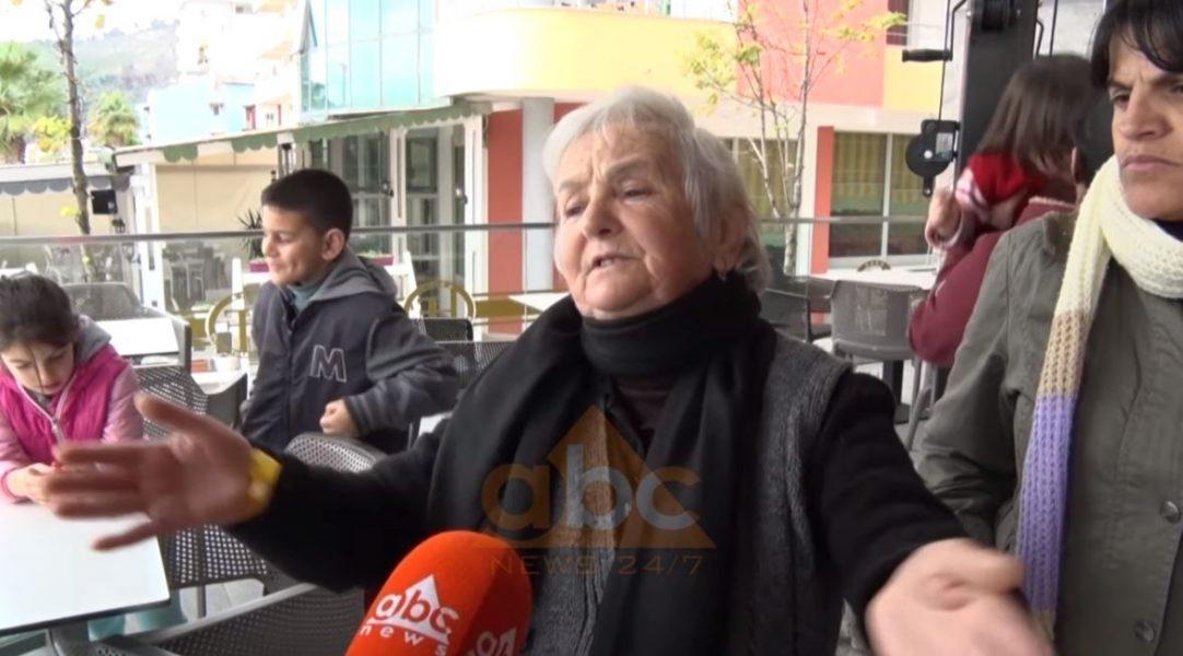 VIDEO/ Banorët e Thumanës në hotelet e Shëngjinit: Jemi të harruar