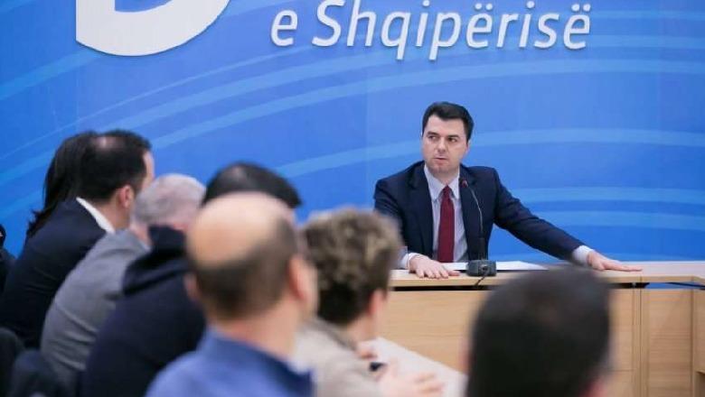 Basha: Në Janar, reforma zgjedhore që i hap rrugë zgjedhjeve të parakohshme