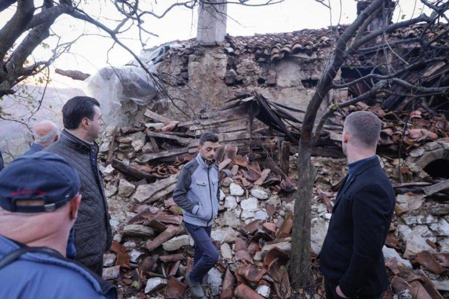 Basha në Krujë: 150 milion dollarët e ndarë për 10 oligarkë të kalojnë për banorët