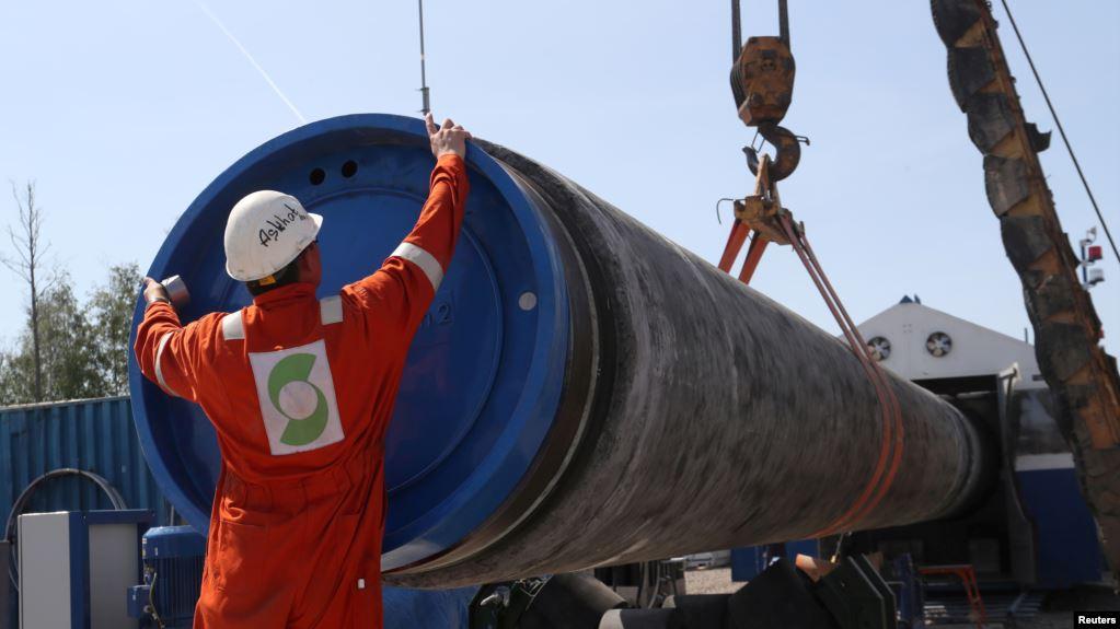 Sanksionet e Trump, kompania zvicerane ndërpret punën në gazsjellësin 'Nord Stream 2'