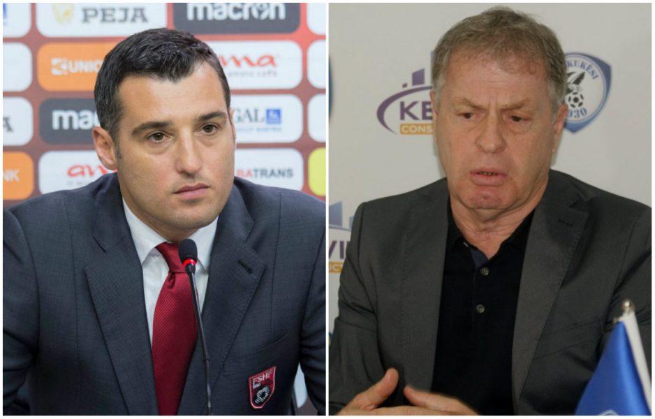 Bogdani mesazh Partizanit, Kukësi nuk e fal Shpëtim Duron