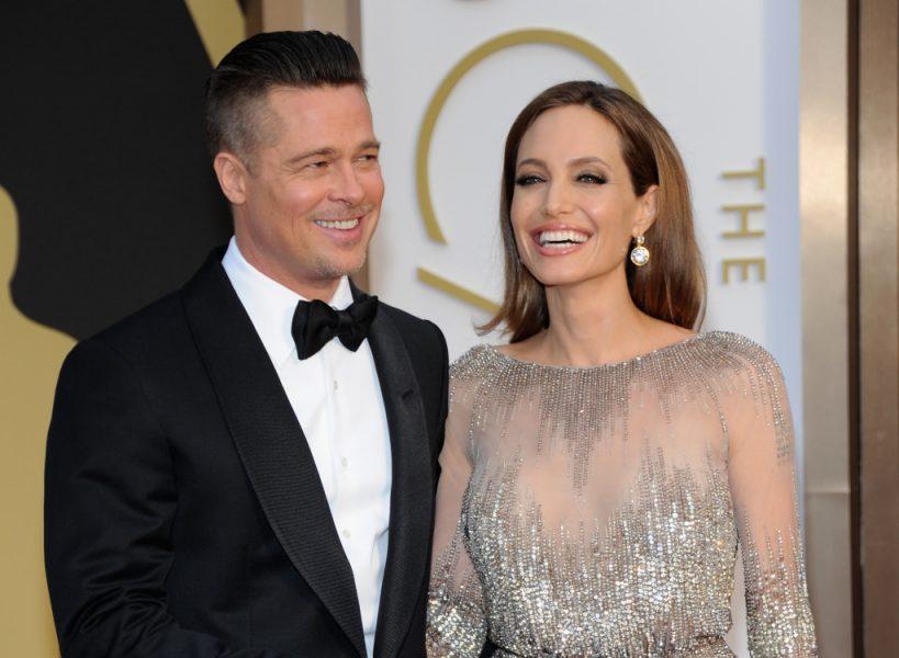 Brad Pitt flet për jetën private, pas ndarjes me Angelina Jolie