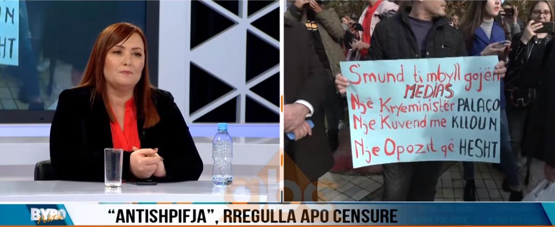 Çupi pro ligjeve të qeverisë, replikon Koçiu: Nuk do zbatohet, e çojmë në gjykatë