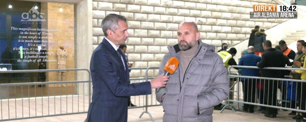 Dervishi: Nuk luajnë emrat në fushë, Partizani e mund Tiranën