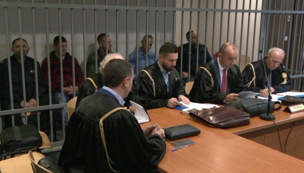 Trafiku i 613 kg kokainë, vendimi për Arbër Çekajn dhe dy të tjerët, më 8 janar