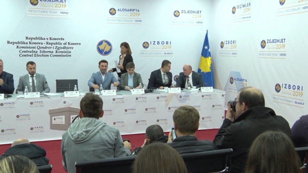 LVV-LDK ende pa marrëveshje për qeverinë, analistët: Mund të konstituohet Kuvendi