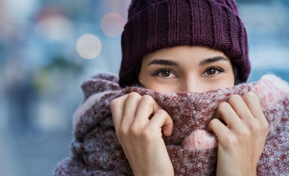 Si ndikon moti i ftohtë tek truri jonë?