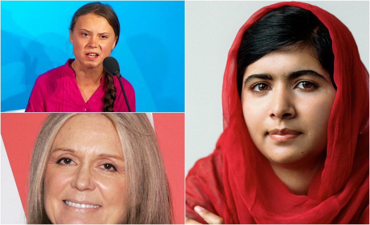 9 shprehje nga gratë që lanë gjurmë këtë dekadë