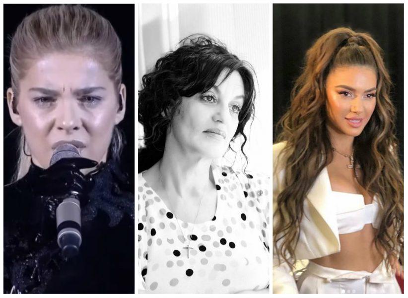 Festivali 58-të/ Reagon anëtarja e jurisë Rita Petro: Emri i Elvanës nuk është zënë me gojë