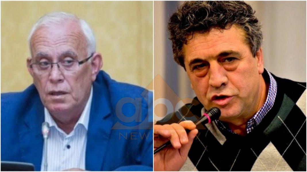 Shuhet në gjykatë sherri Tufa-Braho, rrëzohet padia e shkrimtarit
