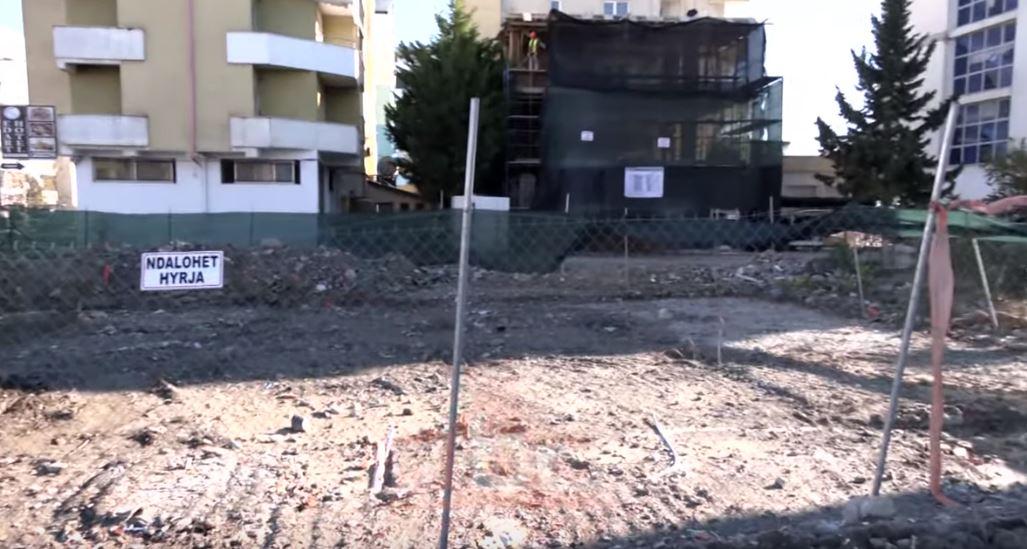 Abc News rikthehet tek objektet e shembura në Durrës, pas prishjes së hoteleve zbulohet pamja e detit