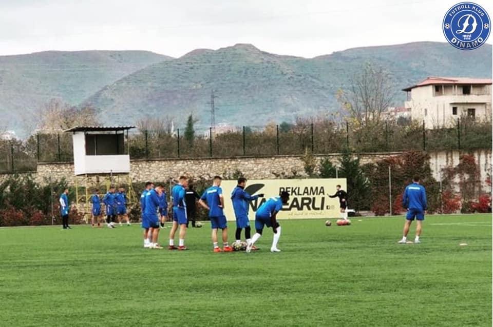 Dinamo aktive në merkato, zyrtarizon një portier dhe premton dy talente