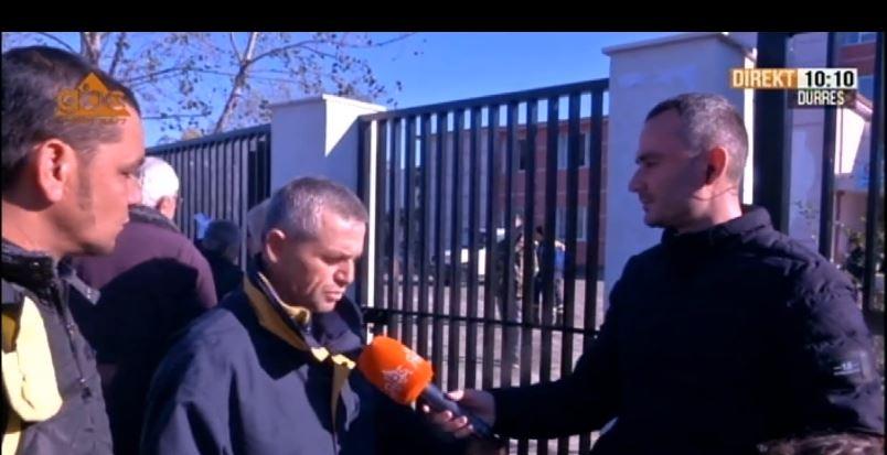 Sërish kaos në Durrës për shpërndarjen e ndihmave