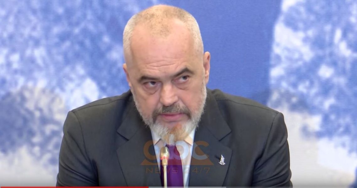 Rama: Serbisë nuk i pëlqen Kosova në tavolinën e Mini-Shengenit