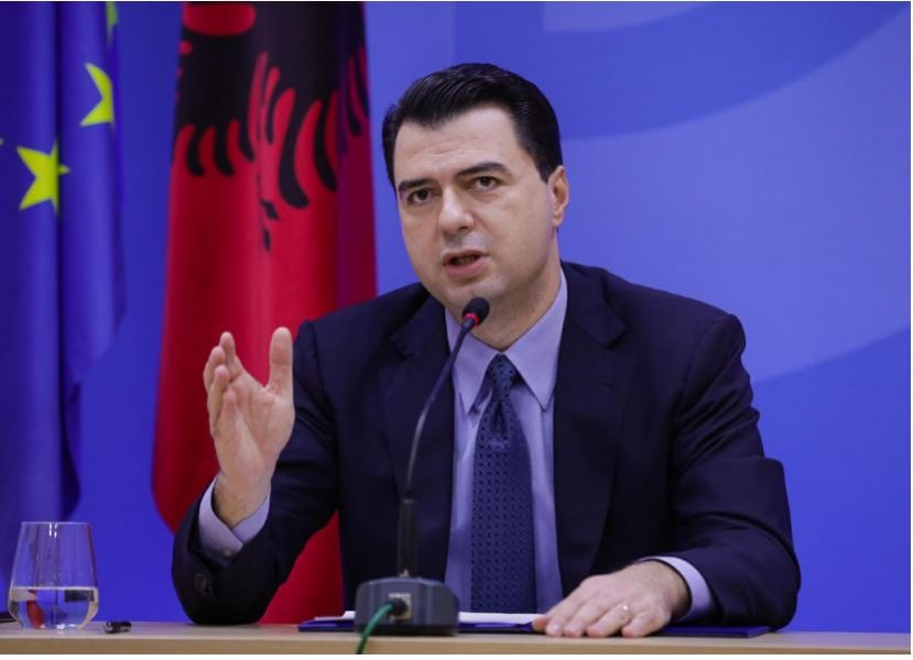 Basha flet për zgjerimin e koalicionit: Mirëpresim këdo që kundërshton regjimin e Ramës