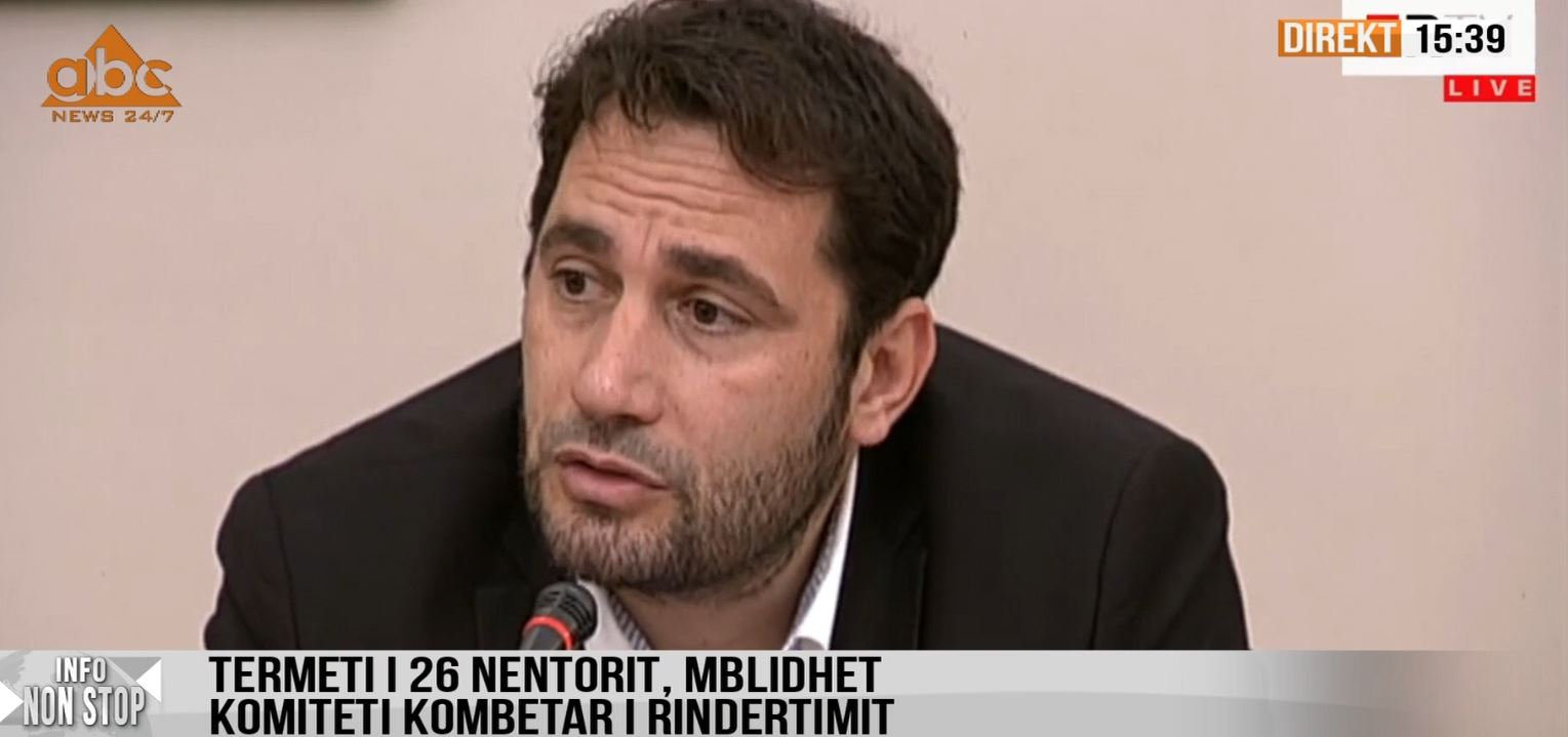 Shfaqen debatet e para në Komitetin e Rindëritmit, Imami Naçi nuk bie dakord me biznesmenin