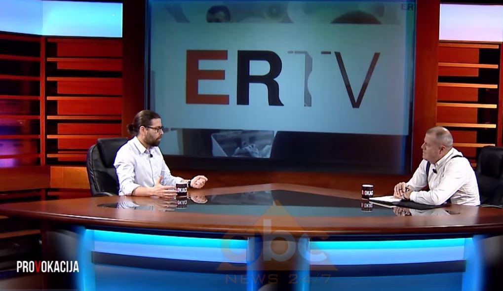 VIDEO/Cukalli: Duhet vetërregullim, ligjet për median u bënë vetëm për gjobat