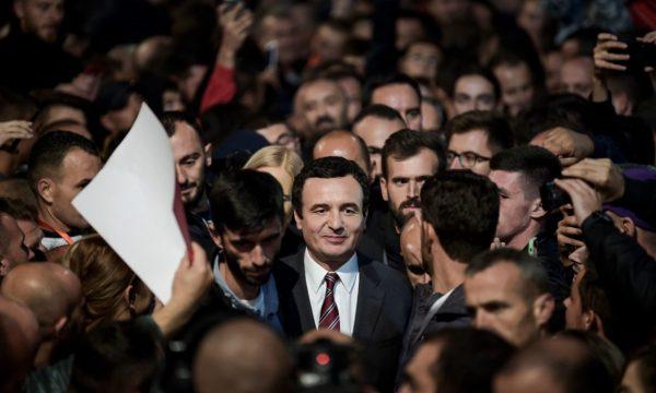 Euronews: Kosova ende pa kryeministër të ri, mund të shkojë në zgjedhje të reja