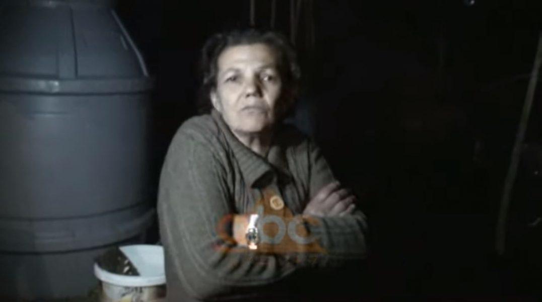 Thellohet harta e dëmeve nga tërmeti, familja Mera në Kurbin jeton në magazinë pa energji elektrike