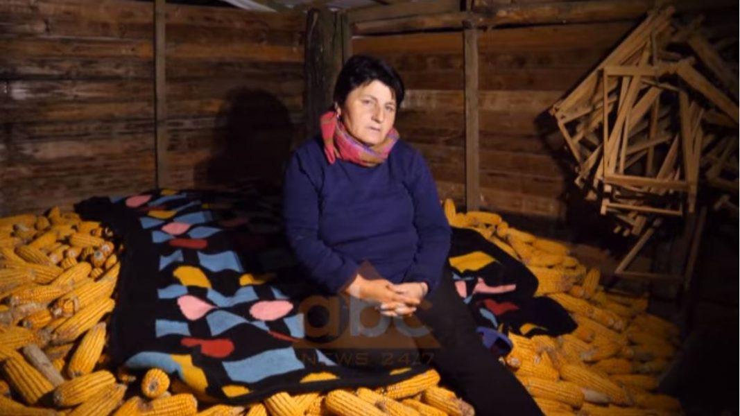 Tërmeti i kthen në mesjetë, familja që fle në kotec me pulat: Kërkojmë një çadër